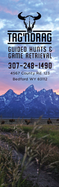 national elk refuge buffalo hunt